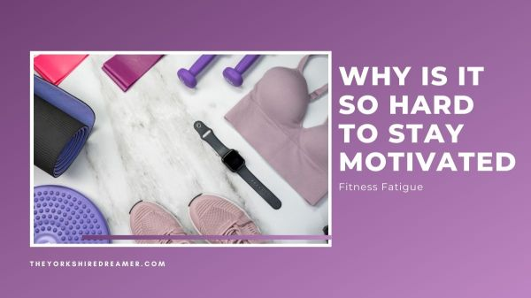 Finding the motivation to workout