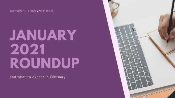 January 2021 roundup
