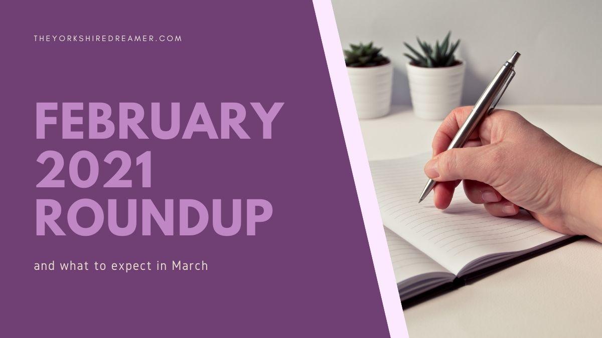 February roundup