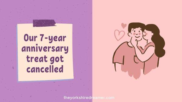 7-year anniversary